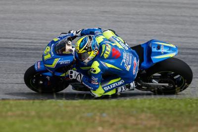 Photo Gallery: MotoGP™ previews 2016 look in Sepang