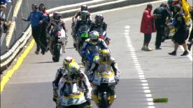 The opening Free Practice session of the Moto2™ World Championship at the #AustralianGP.