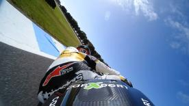 The second Free Practice session from the #AustralianGP in the Moto2™ World Championship.